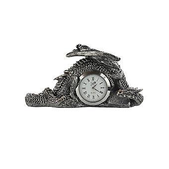 Alquimia - reloj dragonlore - reloj de escritorio