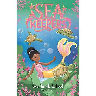 Sea Keepers Sea Turtle School by Ripley & Coral