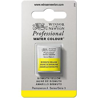 Winsor & Newton Professional Water Colour Half Pans