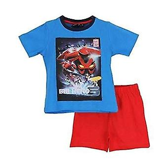Disney big hero boys pyjama set