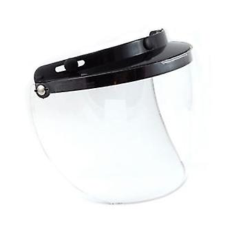 Echo 02-205 Echo 3 Snap Flip Shield Hard Coated Clear
