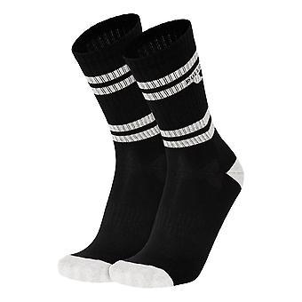 Pullin Finn Socks - Black