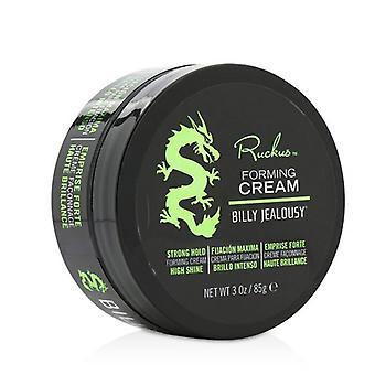 Billy Jealousy Ruckus Forming Cream (Strong Hold - High Shine) 85g/3oz