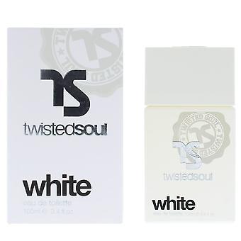Twisted Soul White Eau de Toilette 100ml Spray Men's - NEW. EDT - For Him