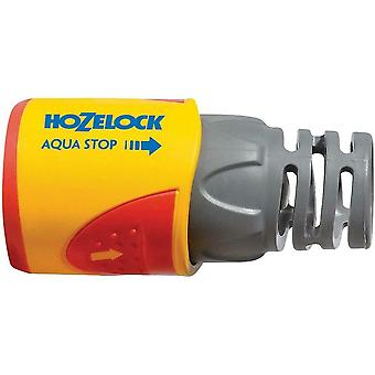 "Hozelock AquaStop Plus Connector 15 mm (5/8"") 19 mm (3/4"") Standard 2065"