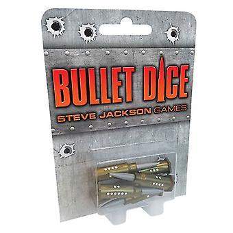 Jeu de Bullet Dice