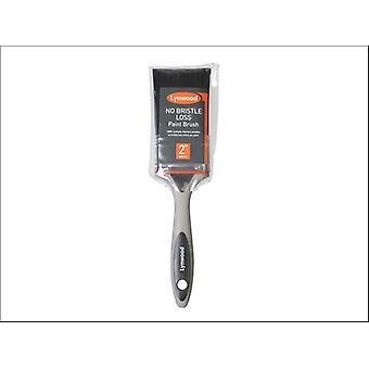 Lynwood No Bristle Loss Paint Brush 2in BR993