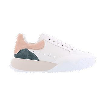 الكسندر ماكوين حذاء ليث S.Rubb N.C. الأبيض 633914WHZ929914 حذاء