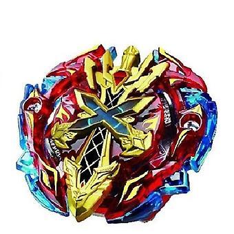 Tops משגרים מתכת פיוז'ן Beyblade - B-143 פרץ Gt, ארנה מתכת אלוהים Bayblade