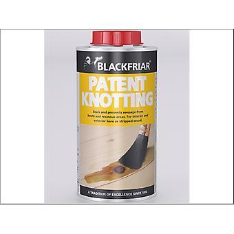 Blackfriar Patent Knotting 250ml