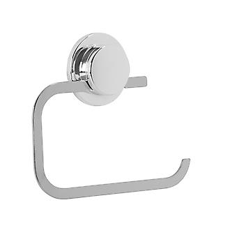 Croydex Stick N Lock Toilet Roll Holder QM291141
