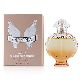 Paco Rabanne Olympea Aqua Eau de Parfum Spray 30ml