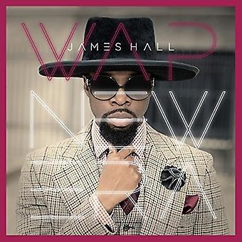 James Hall & Worship & Praise - Wap New Era [CD] USA import