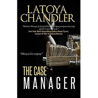The Case Manager - Shattered Lives Series