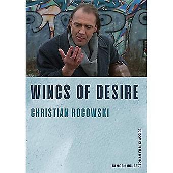 Wings of Desire (Camden House German Film Classics)