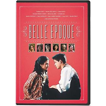 Belle Epoque [DVD] USA import