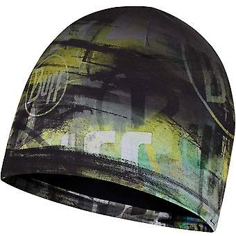 Buff Kids Microfiber & Polar Outdoor Warm Winter Beanie Hat - W-Paint Multi