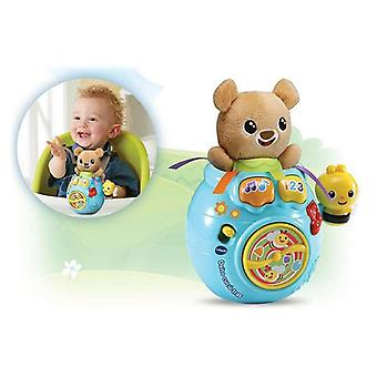 Soft toy with sounds Cuc�-tras Vtech (ES)
