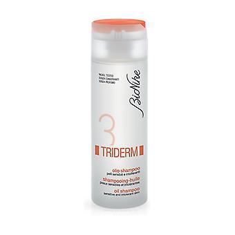 Triderm Duschskum pH 3,5 Kroppsrengöring 400 ml