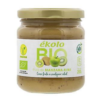 Apple and Kiwi Futas Puree 200 g