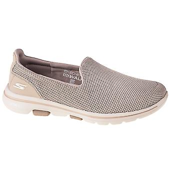 Skechers Go Walk 5 15901-TPE Womens sneakers