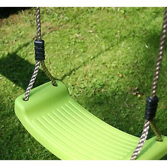 Plastic Swing Seat For Kids Children - Playground Garden Play Outdoor Games - Swing Seat