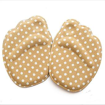 High Heel Soft Insole Anti-slip Foot Protection Cushions Sponge Pain Relief