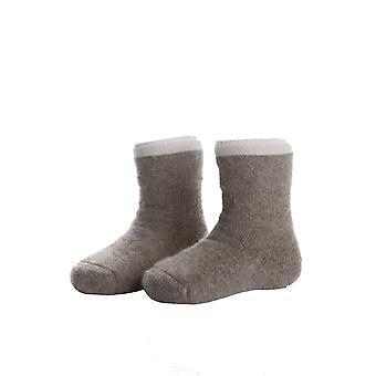 Chaussettes de chéri avec la laine d'Angora