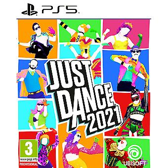 Just Dance 2021 PS5 Game
