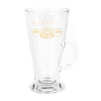 Venner Sentrale Perk Latte Glass