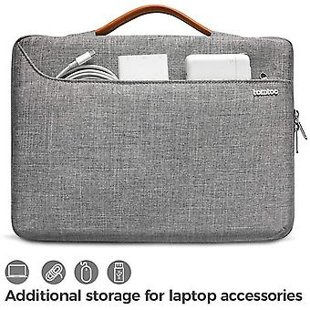 tomtoc 360 Protective Laptop Sleeve for 15.6 Inch Acer Aspire E 15, 15.6 inch ASUS ROG Zephyrus