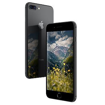 اي فون 8+ زائد أسود 64Gb