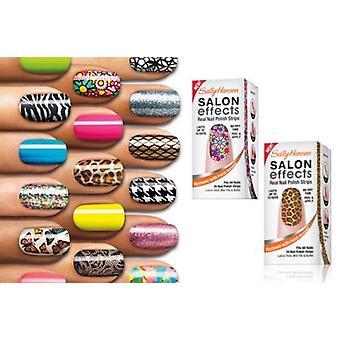 Sally Hansen Salon Effects Nail Polish Strips