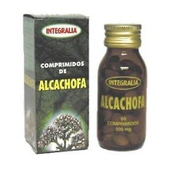 Артишок 60 таблеток 500 мг