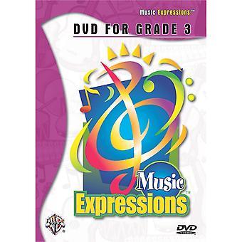Musikausdrücke Klasse 3: DVD -