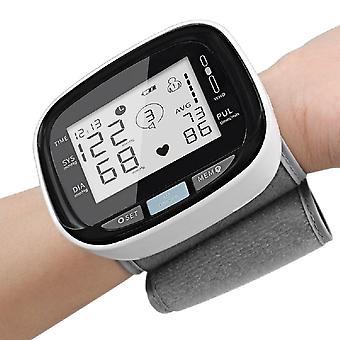 Digitale pols bloeddruk monitor beat rate meter apparaat apparatuur