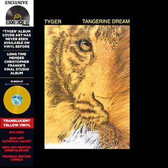 Tangerine Dream - Tyger [Vinyl] USA import