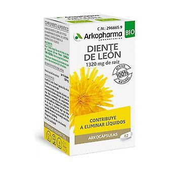Dandelion Arkocapsules 42 capsules