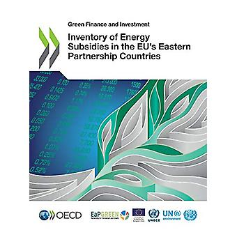 Inventory of energy subsidies in the EU's eastern partnership countri