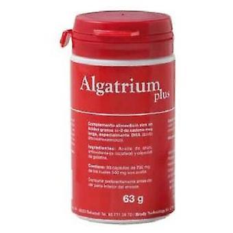 Algatrium Algatrium Plus (Dha 70%) 90Perlas 700 mg