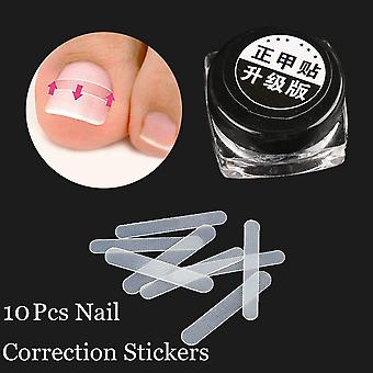 Professional Effectiv Treatment Ingrown, Toenail Correction Pedicure Tools,