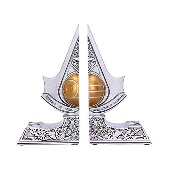 Assassin's Creed Apple z Eden Bookends