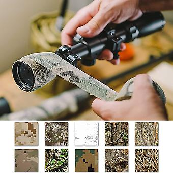 McNett Tactical Camo Forme Protective Stretch Fabric Tape Wrap