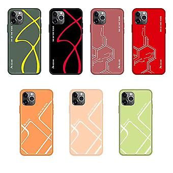 For iphone 11 x xr fashion all inclusive anti-drop protective case