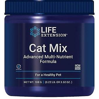 Life Extension Kattenmix 100g