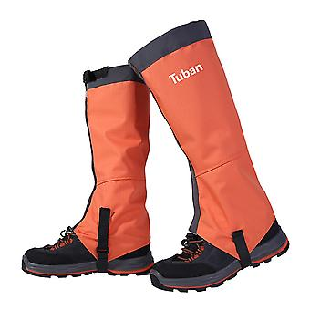 Leg Gaiters Waterproof Anti-tear Snow, Boot For Snow