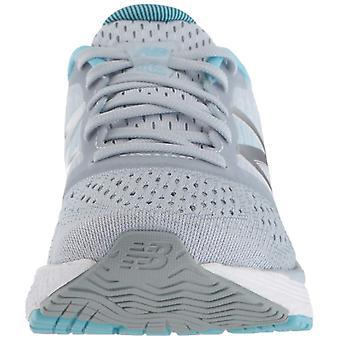 Neue Kinder balancieren Mädchen 860v9 niedrigen oberen Schnürschuh Running Sneaker