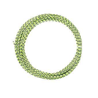 Cuerdas de 12m/reel para squash y raqueta de tenis