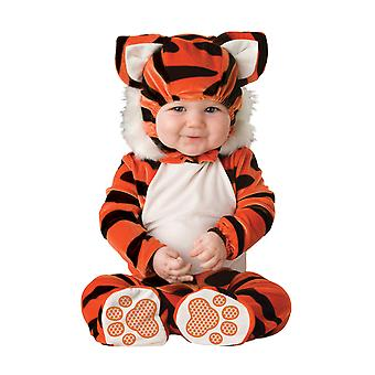 Baby Age 6 - 24 Months Tiger Costume Animal Toddler Fancy Dress
