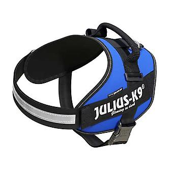 Julius-K9 IDC-Powerharness para perros Tamaño: 2, azul